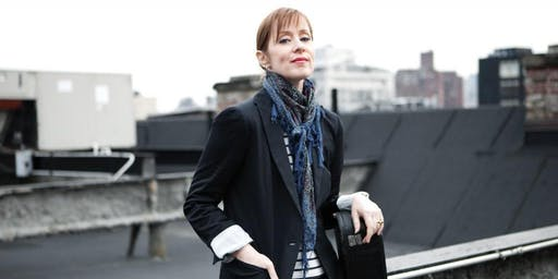 SUZANNE VEGA with SIOBHAN WILSON