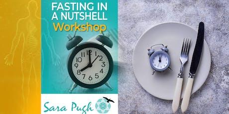 Fasting Workshop  tickets