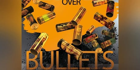 Barz Over Bullets: Out of the Darkness Hip-Hop Benefit Show tickets