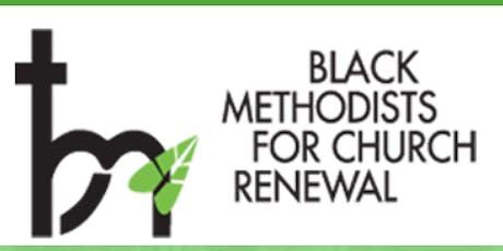 WNC UMC Black Clergy/Laity Symposium tickets