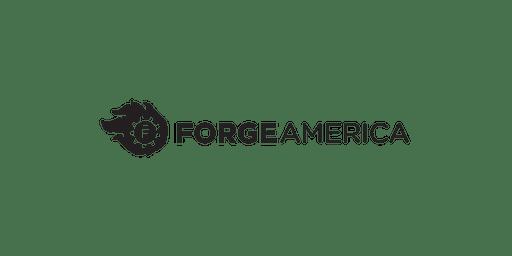 Forge Hub Development Training - August 2019
