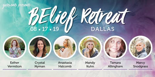 Belief Retreat DALLAS