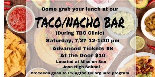 Nacho/Taco Feed