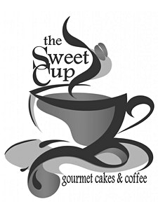 The Sweet Cup logo