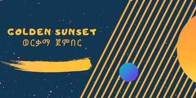 Golden Sunset Music Festival