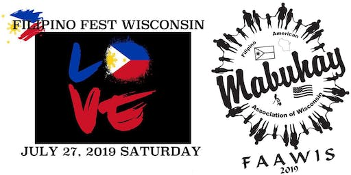 Filipino Fest Wisconsin
