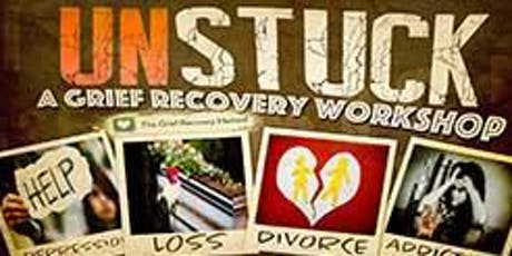 Unstuck...using the Loss & Grief Recovery Method (Daytime) tickets