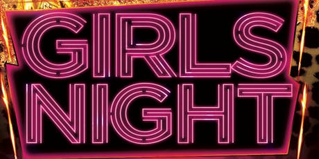 GIRLS NIGHT OUT @ FICTION NIGHTCLUB | FRIDAY JULY 19TH tickets