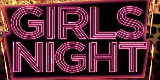 GIRLS NIGHT OUT @ FICTION NIGHTCLUB | FRIDAY JULY 19TH