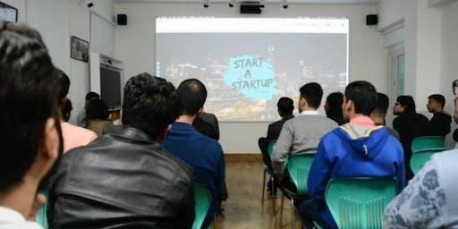 Start A Startup - Meetup 10.0