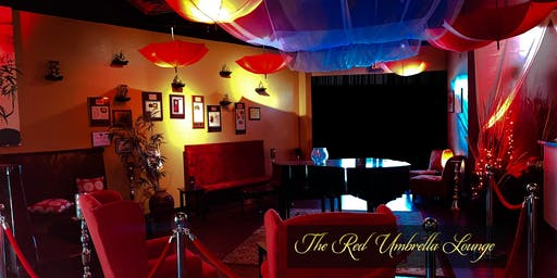 Red Umbrella Lounge Grand Opening