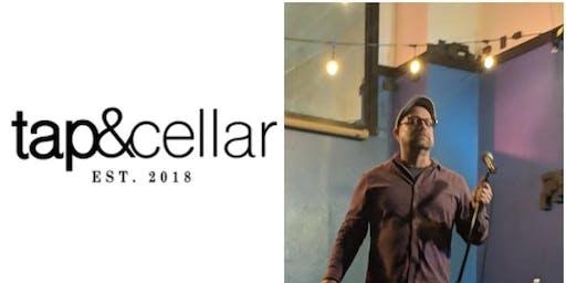 Comedy Cellar Headlining Danny Minch