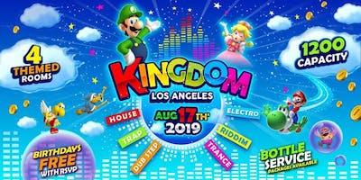 Kingdom Los Angeles