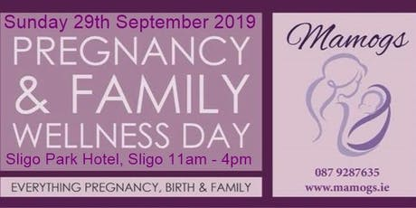 National - Pregnancy & Family Wellness Day 2019  tickets