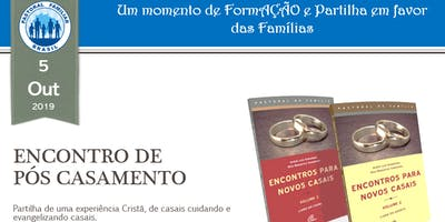 Formação - Encontro de Pós Casamento