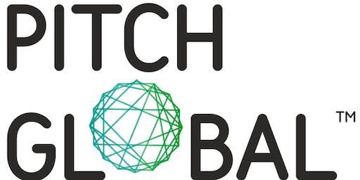 Pitch to Blockchain & ICO Investors @OnePiece, Palo Alto