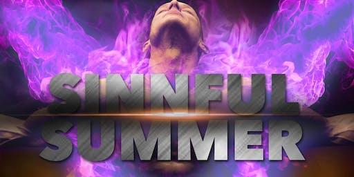 Sinful Summer 2019