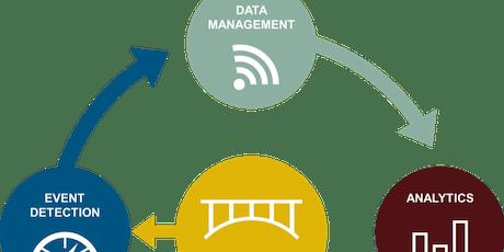 Technology Enhanced Infrastructure Summit tickets