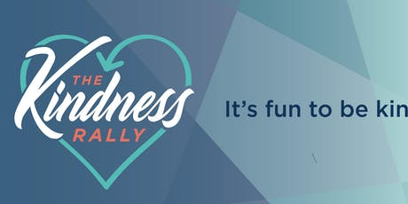 The Kindness Rally tickets