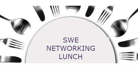 SWE October Networking Lunch - South Orlando (Lake Buena Vista) tickets