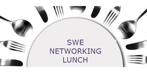 SWE August Networking Lunch - South Orlando (Lake Buena Vista)
