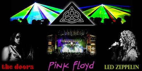 TRILOGY The Ultimate Tribute Show to The Doors, Led Zeppelin and Pink Floyd tickets