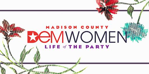 Madison County Democratic Women  - July Saturday Breakfast