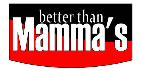 BETTER THAN MAMMA'S FEED BODY FEED SOUL EVENT tickets