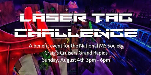 Laser Tag Challenge for MS