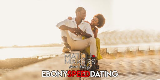 Ebony - Matchmakers Speed Dating Black and Proud Ages 50 and Over