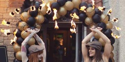 Dracarys Fire Workshop