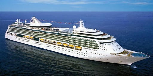 5 Day Alaskan Cruise ($100 Discount If Booked By 7/31)