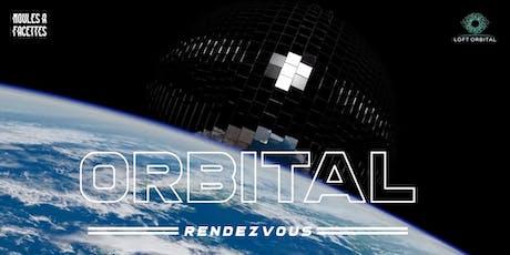 Orbital Rendezvous tickets