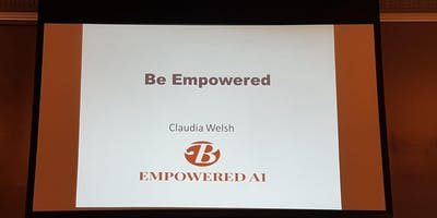 B Empowered A1 Motivational Talk: University of Corletts Road