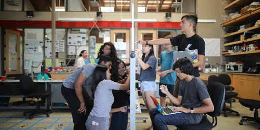 Nalukai Academy Startup Camp Pitch, Demo, and Celebration of Learning