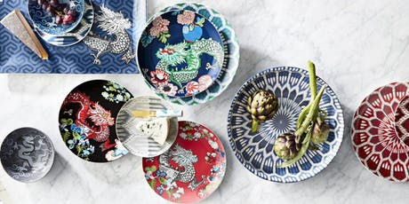 Williams Sonoma Home x Schumacher Launch Celebration tickets