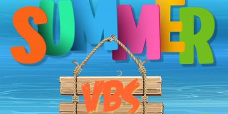 Summer VBS tickets