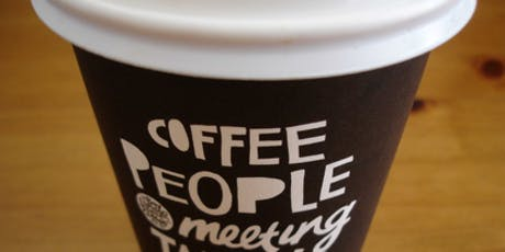 AUCKLAND SOUTH BRANCH: HR Cafe Connect tickets