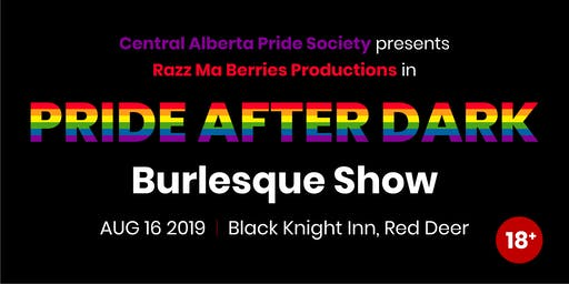 Pride After Dark Burlesque Show