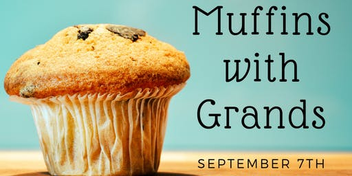 Muffins with Grands