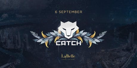 Let´s Catch - La Belle ingressos
