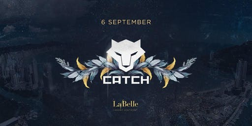 Let´s Catch - La Belle