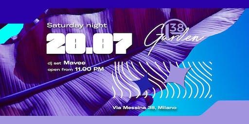 B38 Milano Ex Byblos Sabato 20 Luglio 2019 X Info al 392-9848838
