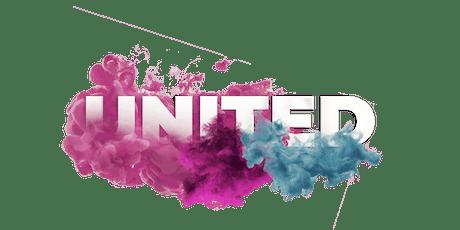 #WeUnited Festival  entradas