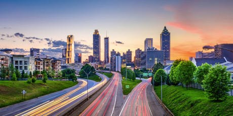 "3 Hour CE Class: ""The History of Atlanta"" tickets"