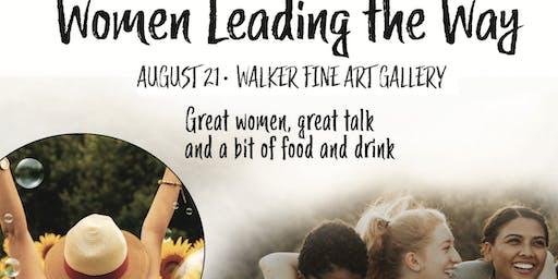 """Women Leading the Way"""
