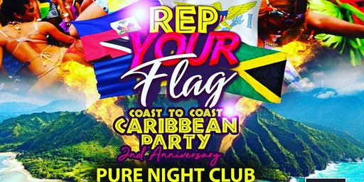 REP Your flag coast to coast