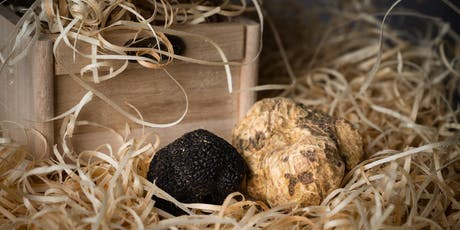 Four-Course Truffle Dinner with Truffle Shuffle tickets