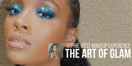 Sophie West Makeup Experience: The Art of Glam