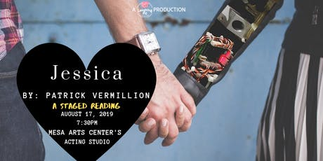 Jessica: A Staged Reading tickets